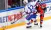 Дацюк прокомментировал поражение СКА в матче против ЦСКА