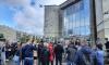 Упавшего на рельсы в петербургском метро подростка подключили к ИВЛ