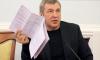 Комстрой Петербурга предупредили о возможных кадровых перестановках