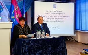 В Селезневском поселении в 2020 году выполнили годовой план на 101%