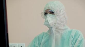 В Петербурге могут ужесточить ограничения из-за роста заболеваний COVID-19