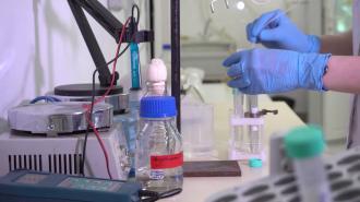 В Петербурге разрабатывают съедобную вакцину от COVID-19 со вкусом ряженки