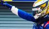Петербуржец Роберт Шварцман стал лидером среди молодых гонщиков