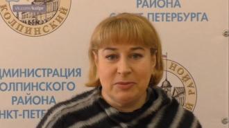 Наталия Путиловская стала новой главой Комитета по образованию Петербурга