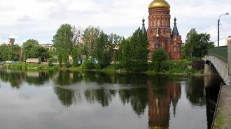Построенный в конце XIX века Храм Богоявления отреставрируют почти за 40 млн рублей