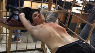 """""""Казанского стрелка"""" поставили на учет как склонного к суициду"""