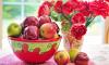 Яблоки в Ленинградской области подорожали почти на 25%