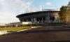 """Виталий Мутко заявил, что 12 июня """"Зенит-Арена"""" будет готова к Кубку конфедераций"""