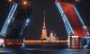 В Петербурге составлен рейтинг 10 разводных мостов