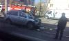 В Улан-Удэ иномарка врезалась в остановку с людьми, 2 человека погибли