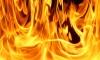 В Адмиралтейском и Выборгском районах утром тушили квартирные пожары