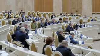 Петербургских муниципалов привлекут к организации занятости инвалидов