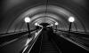 Стало известно, кто угрожал пассажирам в петербургском метро пистолетом