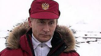 Путин намерен отстоять интересы России в Арктике