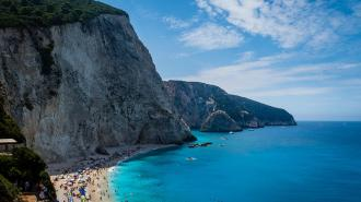 Греция может отменить квоту по въезду россиян в страну