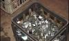 Выходцы из Азербайджана разливали в гараже поддельный  алкоголь