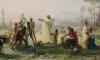"""Выставка """"Генрих Семирадский и колония русских художников в Риме"""""""