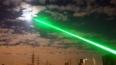 Лазерные хулиганы атакуют аэропорты Пулково и Шереметьев...
