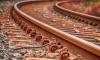 Машинист поезда Луга-Петербург предупредил пассажиров о коронавирусе под похоронный марш