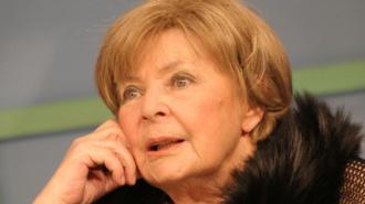Близкие простятся с Ольгой Аросевой в Театре Сатиры