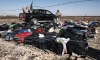 Опознаны тела 33 погибших в авиакатастрофе А321 в Египте