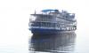 День ВМФ ограничит движение судов по Неве