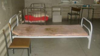 Ленобласть поможет Лужской больнице