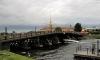 Кронверкский мост в Петербурге признали сгнившим и аварийным