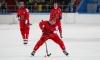Россия победила Швецию в финале Чемпионата мира по хоккею с мячом