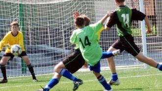 РФС запретил агентам работать с футболистами младше 16 лет