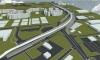 На Пулковском шоссе в Петербурге построят развязку за 11,8 млрд рублей