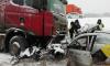 """Женщина-водитель """"Яндекс.Такси"""" погибла в лобовом ДТП с грузовиком под Челябинском"""