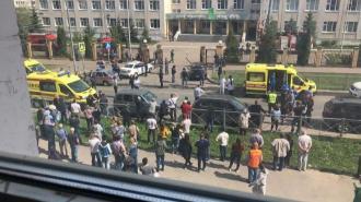 Во всех школах Казани отменили занятия второй смены