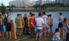 В парке Героев-Пожарных утонул подросток
