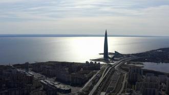 В Петербурге 16 мая воздух прогреется до +19 градусов