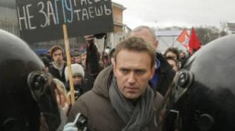 Алексей Навальный обжаловал в Мосгорсуде итоги выборов мэра Москвы