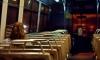 В Петербурге семь раз в году общественный транспорт будет работать всю ночь