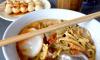 В Петербурге появится первый азиатский маркет еды
