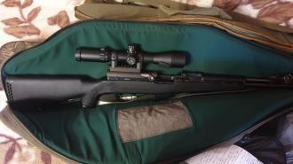 В Ленобласти полиция задержала подозреваемого в незаконной охоте на лося
