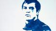 Петербурженка нарисовала плачущего Артема Дзюбу