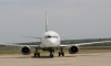 В аэропорту Сочи задымился самолет. На борту находились 110 пассажиров