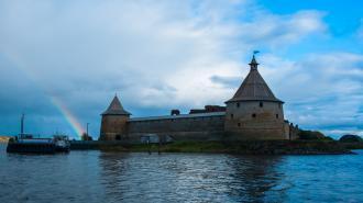 Туристический сезон Ленинградской области и Петербурга стартует 3 мая