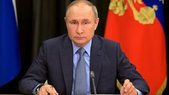 Focus: Путин подводит Россию к новому этапу мировой политики