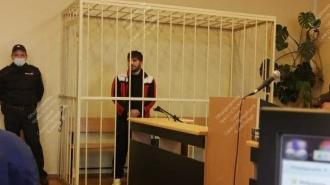 По подозрению в убийстве бизнесмена задержали двоих жителей Петербурга