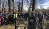 Петербургская полиция и байкеры приняли участие в мотопробеге