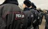 В Петербурге уволят росгвардейца, устроившего на улице пьяный дебош
