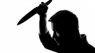 Бывший супруг напал с ножом на женщину в Волосовском районе