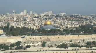 В Иерусалиме найдены гвозди, которые могли быть использованы при распятии Иисуса Христа