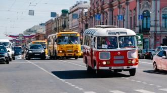 """Авиакомпания """"Россия"""" станет партнером фестиваля SpbTransportFest"""