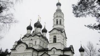 Раскрыта кража 385 тыс рублей из храма в Зеленогорске